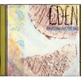 Cd Everything But The Girl Eden   Imp [novo]
